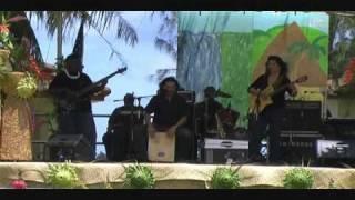 Islander Registry 2nd Anniversary Jesse and Ruby Chamorro Guam Saipan Tinian Rota