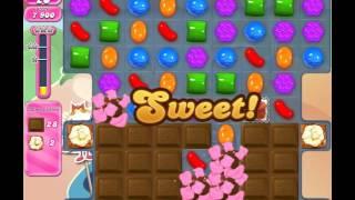 candy crush saga level 1601 no booster 3 stars