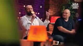 Резидент Comedy Club Алексей Лихницкий - про дагестанцев в ресторане