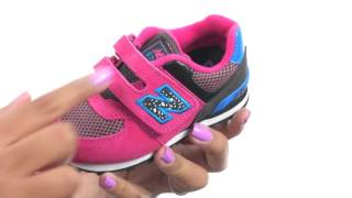 New Balance Kids 574 Outside In (Infant/Toddler) SKU:8598135