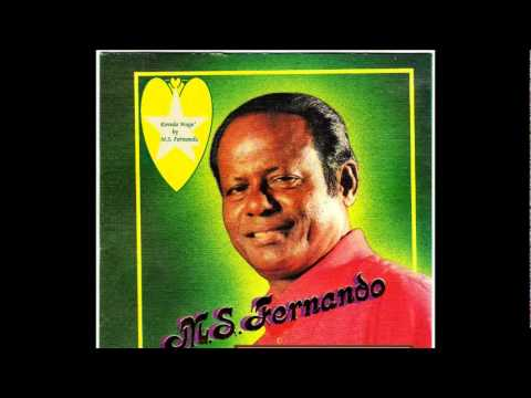 M S Fernando Baila  Kovula Wage.
