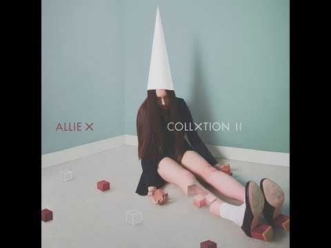 Allie X - Lifted