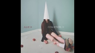 Download Mp3 Allie X - Lifted