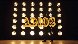 Adios (Official Video)