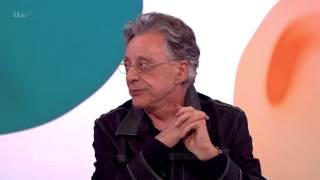 Frankie Valli Introduces His Sons | Loose Women