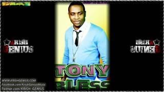 Tony Bless - Can-t Stop Our Love (Final Mix) [High Motivation Riddim] May 2012
