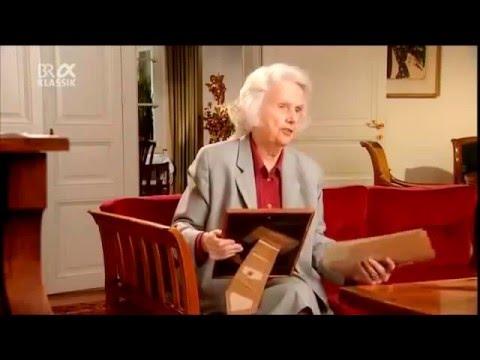 SO WAR ER - ELISABETH FURTWÄNGLER ERINNERT SICH AN DEN BERÜHMTEN DIRIGENTEN