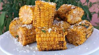 Такой вкусной кукурузы еще никогда не было Просто и легко