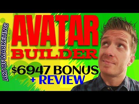 AvatarBuilder Review 🦸♂Demo🦸♂$6947 Bonus🦸♂Avatar Builder Review🦸♂🦸♂🦸♂
