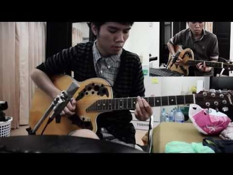 {Pidpee} ดินแดนแห่งความรัก cover (Guitar Version)