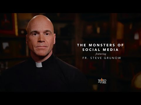 The Monsters of Social Media
