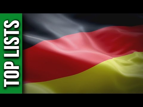 10 Things You Didn't Know About Germany