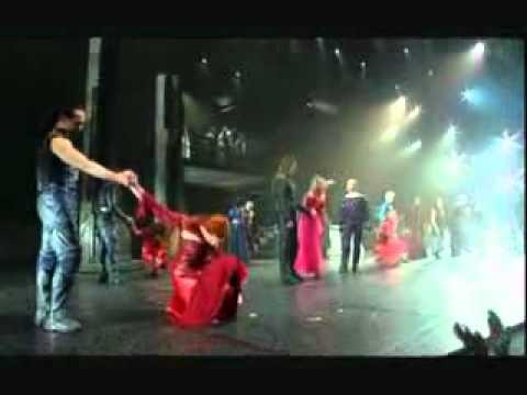 Слушать песню Romeo et Juliette - Coupables (final)