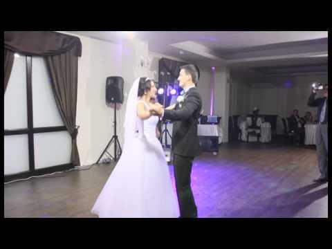 dansul mirilor- Tiempo de vals, Chayanne