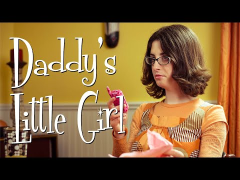 """Daddy's Little Girl"" - Short Film (2009)"