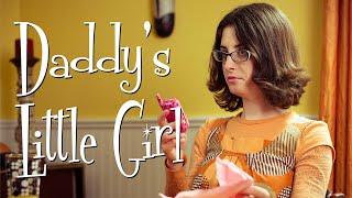 "Gambar cover ""Daddy's Little Girl"" - Short Film (2009)"