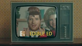 Gambar cover Ed Sheeran & Travis Scott - Antisocial (Sing-along Oficial)