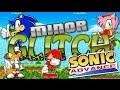 Sonic Advance Glitches   Minor Glitch   Episode 2