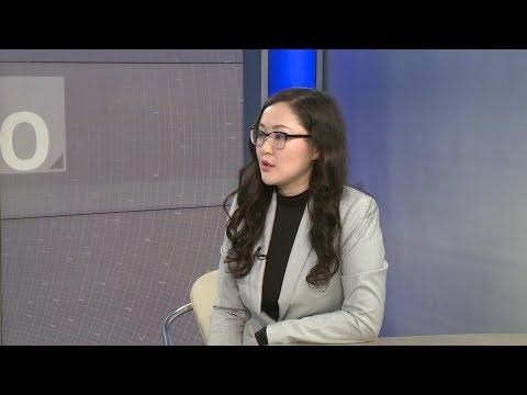 Ирина Иванова: Министры Якутии раннее были участниками деловой игры «Министр»