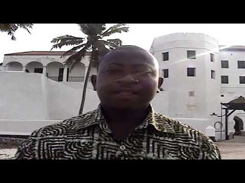 Slave Trade Documentary In Ghana