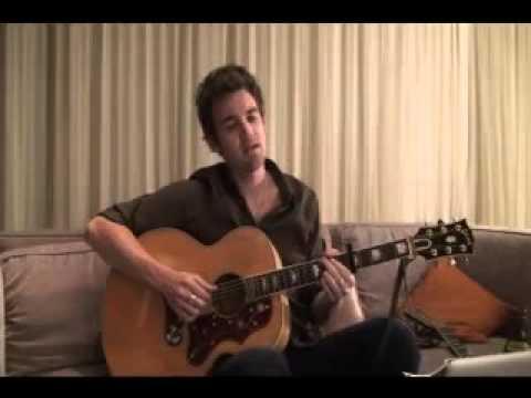 Tyler Hilton - The Last Rose Of Summer
