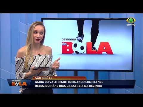 OS DONOS DA BOLA 28 03 2018 PARTE 02