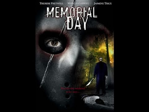 Memorial Day Official Movie Trailer