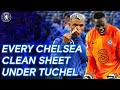 Chelsea's Best Defensive Moment From Every Thomas Tuchel Clean Sheet So Far
