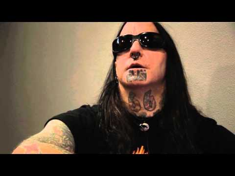 DevilDriver protects itself from hard drugs