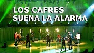 """Los Cafres - Suena la alarma (DVD """"25 años de música"""")"""