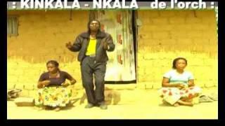 Orchestre Folklore Beny Matata Batandu