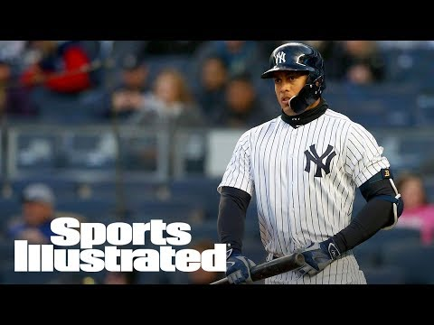 Why Yankees' Giancarlo Stanton Is Off To A Horrific Start | SI NOW | Sports Illustrated