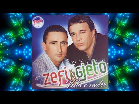 Zef Beka - Gjeto Luca - Dy bilbilat se bashku - Fenix/Production (Official Video)