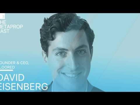 David Eisenberg | Founder & CEO Floored