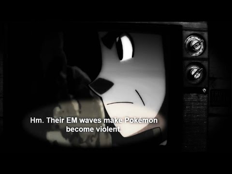 Cartoon Explains Microwave Mind Control and Targeted Individuals to Kids