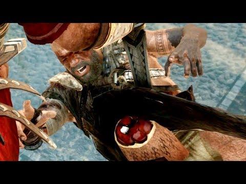 Ryse Son of Rome Die Hard 01 ► Slow Motion Kills |