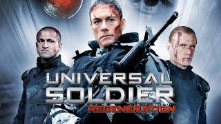 Universal Soldier : Regeneration (2009) JCVD KillCount REDUX