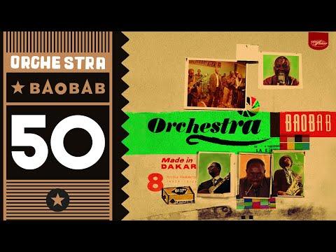 orchestra baobab bi moussolou