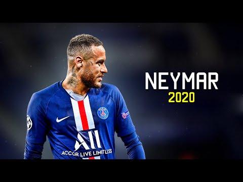 Neymar Jr 2020 - Humiliating Everyone ● Magic Skills & Goals