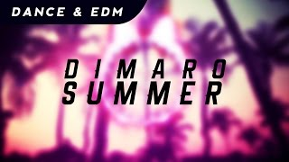 DIMARO - Summer (Out Now!)