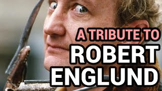 A Tribute to Robert Englund