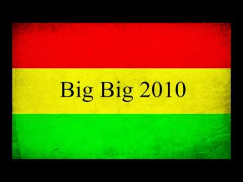 Melo De Big Big 2010 ( Sem Vinheta ) Pork Eater - Rob Symeonn Ft Ticklah