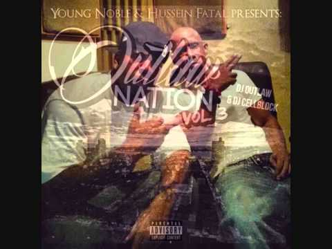 Young Noble Feat Hell Razah-Thugz Tear Dropz