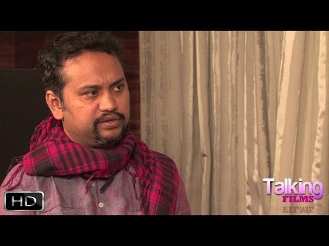 Soumik Sen Exclusive Interview On Gulaab Gang Part 1