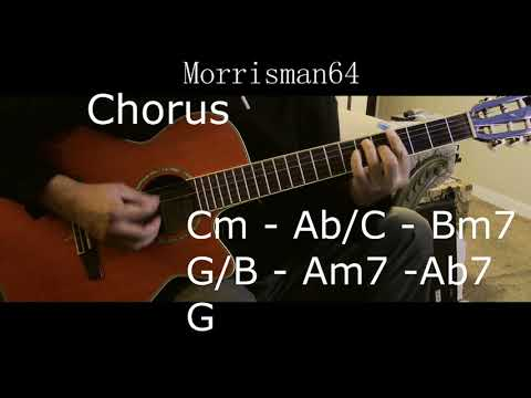 barry-manilow---could-it-be-magic---guitar-chords-lesson