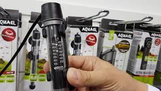 AquaEl Platinum нагреватели для аквариума