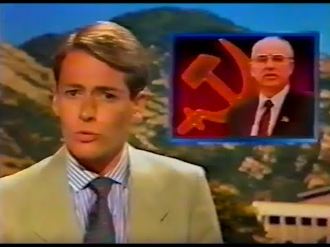 80's BYU Broadcasting Students