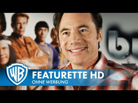 BULLYPARADE - DER FILM - Featurette #3 Deutsch HD German (2017)
