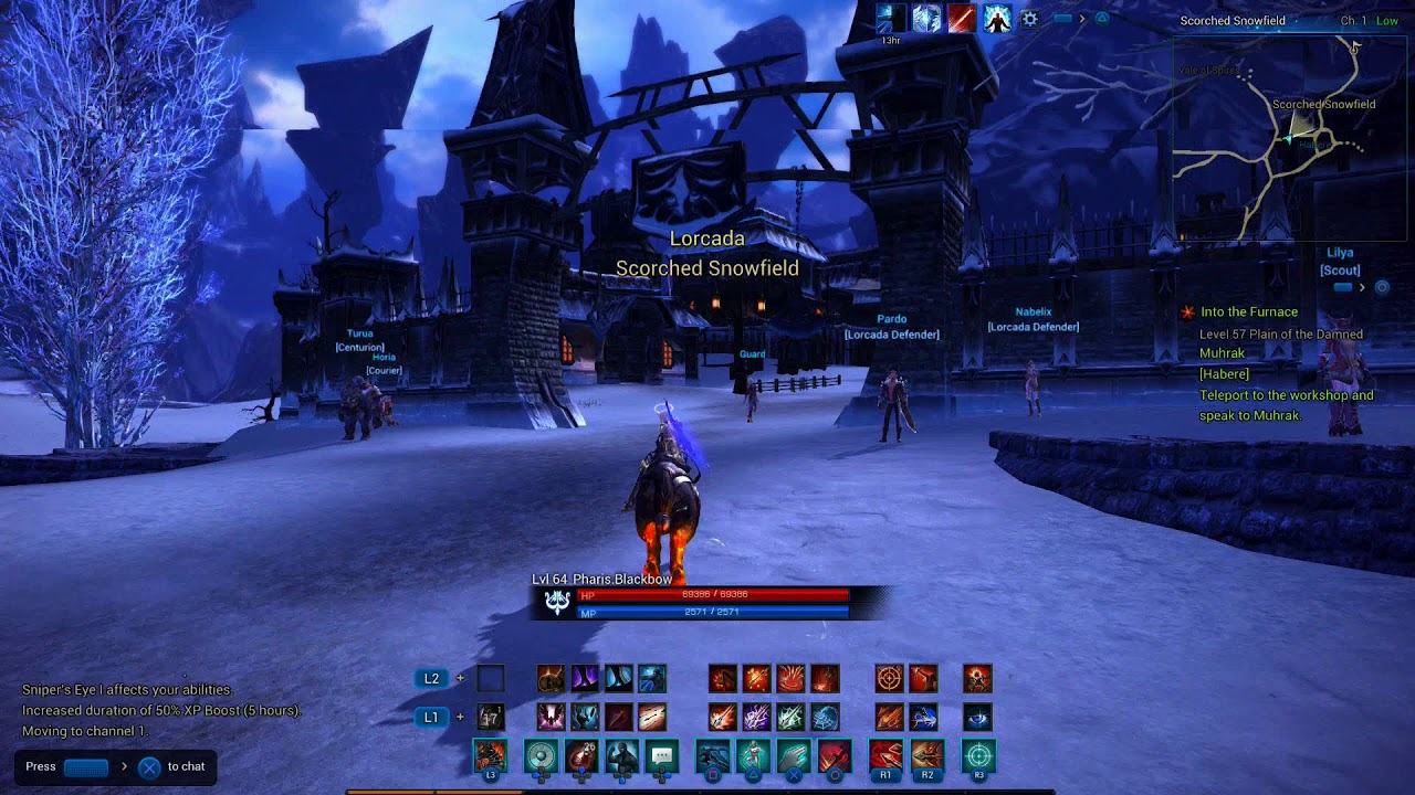 Friends to how tera teleport to Teleport to
