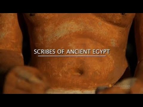 Scribes of Ancient Egypt HD (2013) Full HD